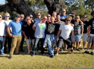 Geelong Construction's Network
