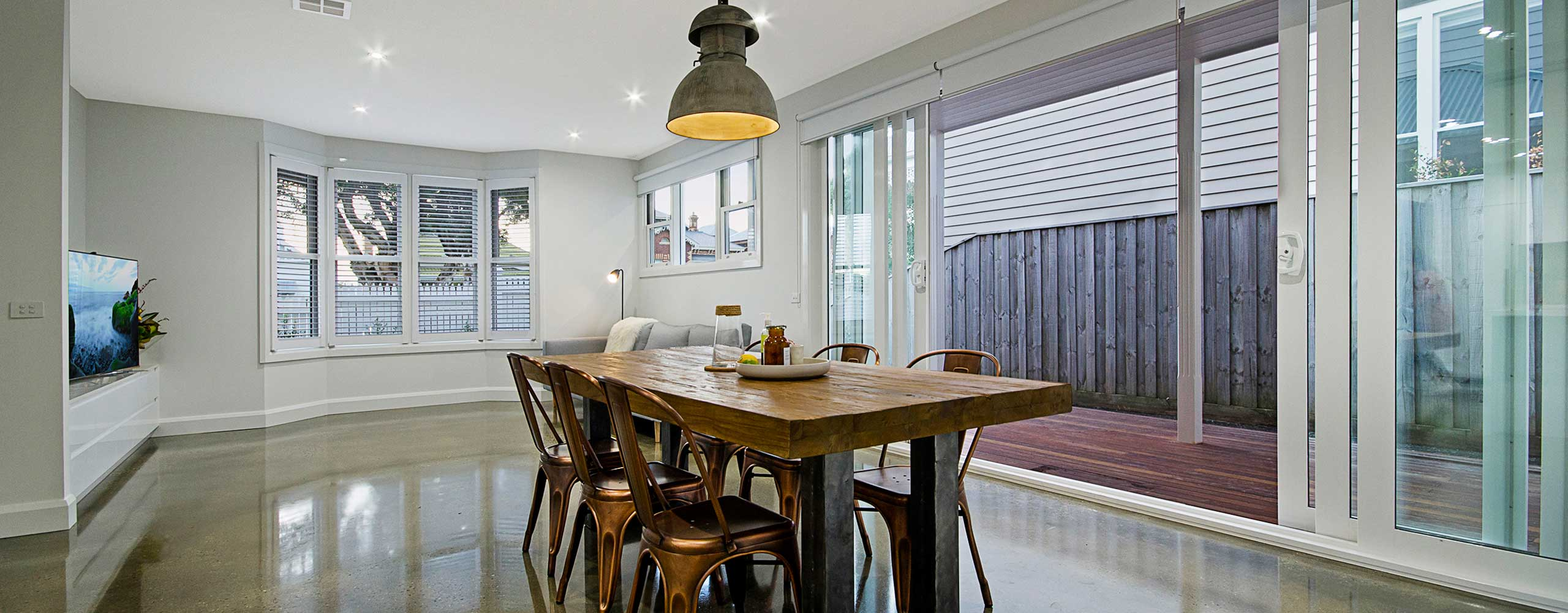Geelong Constructions Custom Built Homes Interiors