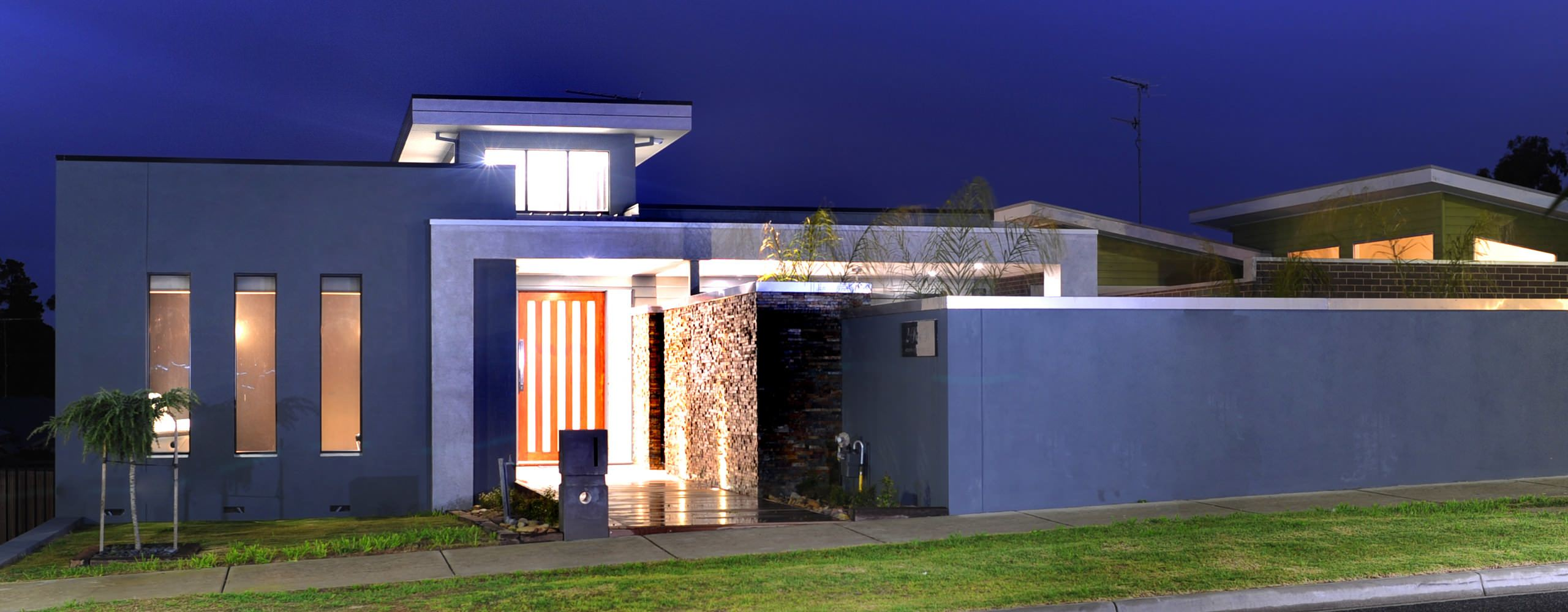 Geelong Constructions Custom Built Homes