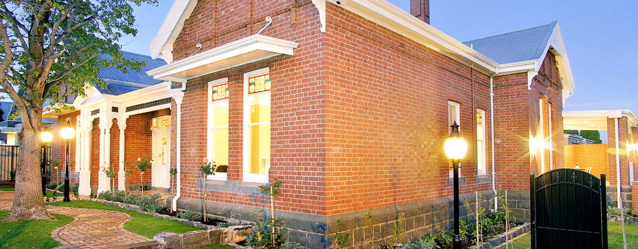 Geelong Constructions Heritage Renovations