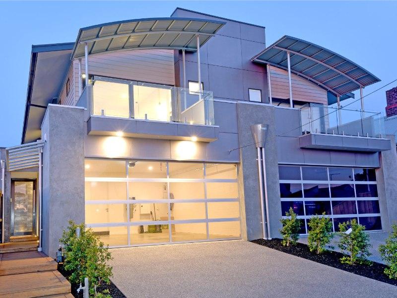 geelong constructions exterior