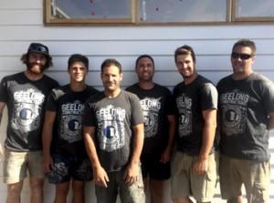 geelong constructions team