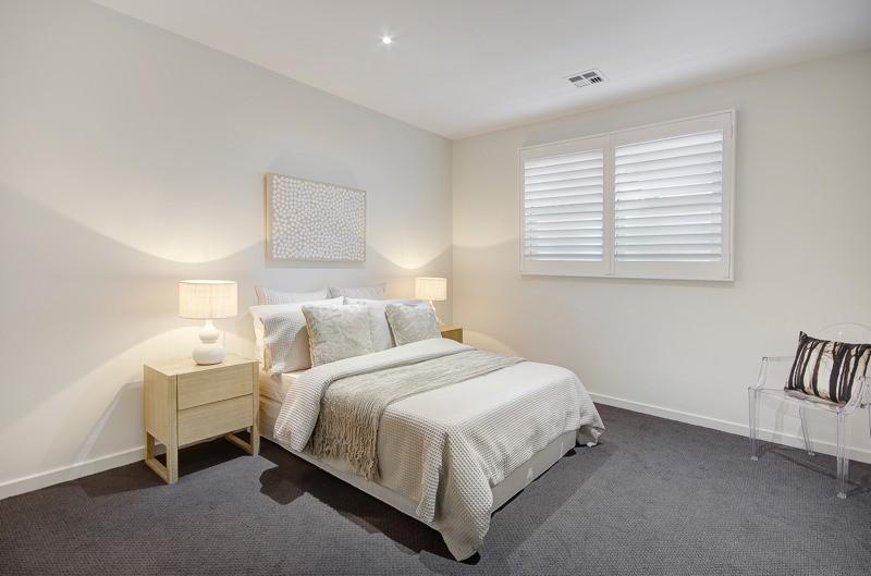 bedroom Aberdeen Street