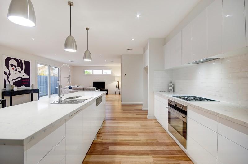 kitchen Aberdeen Street