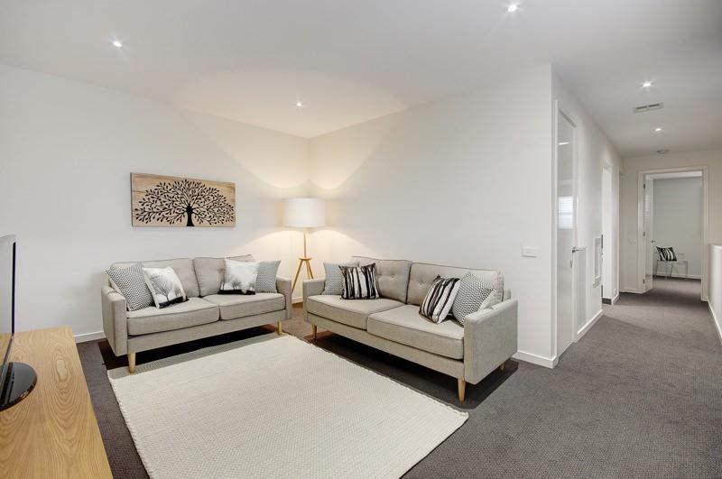 upstairs lounge area Aberdeen Street